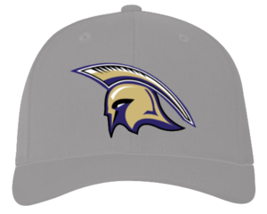 Hat Spartan light Gray (discontinued)